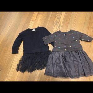 3T dress bundle